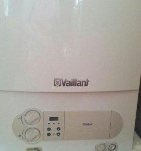 Котёл газовый новый Vaillant