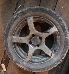 Диски колёса