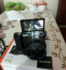 Sony А5000L