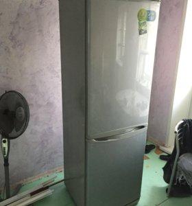 Холодильник Lg качетвенный
