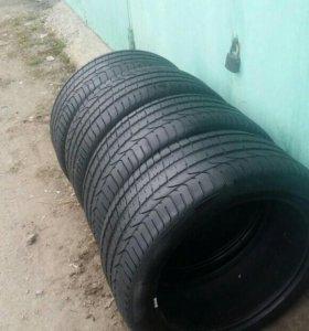295 40 21 Pirelli летние шины на мерседес GL