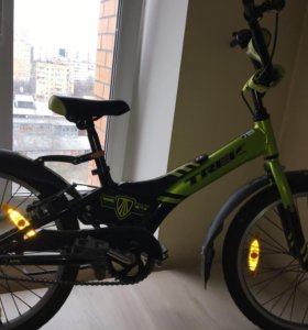 Велосипед Trek jet series
