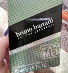 BRUNO BANANI for MEN