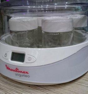 Йогуртница мулинекс 230