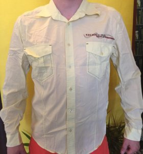 Рубашка мужская Savage. 181217