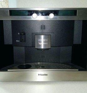 Встраиваемая автоматическая кофеварка CVA2650