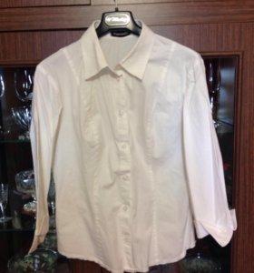 Обычная рубашка