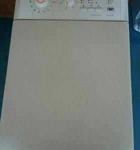 Стиральная машина Electrolux EWT 10120 W