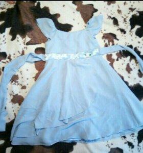 Платье на маленькую принцессу👑