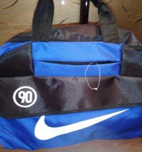 Спортивная сумка 🔥🔥🔥 новая🔥🔥🔥