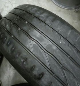 4 шт Bridgestone Turanza 215/55 r17