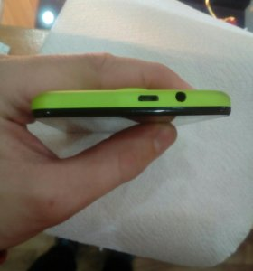 Сотовый телефон Texet X-line TM-5005