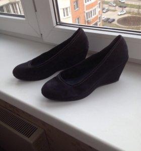 Женский туфли