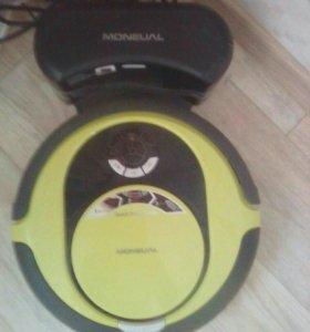 Moneual Robot Cleaner