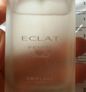 Аромат Eclat Femme Weekend