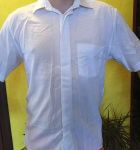 Рубашка мужская Del'Pierro