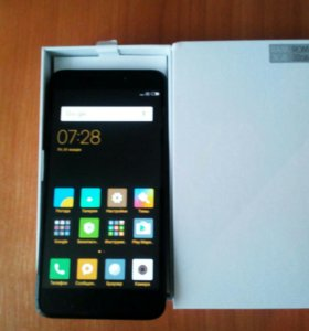 Xiaomi Redmi 4X Pro 3/32Gb Новый