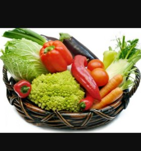 Вся рассада овощей и цветов