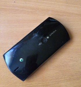 Sony Xperia на металлолом