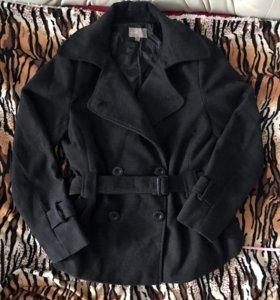 Весеннее пальто как новое