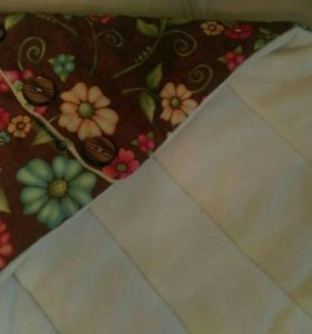 Конверт- одеяло futurmama