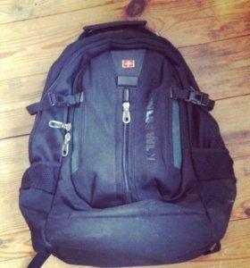 Горный рюкзак