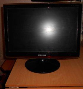 Монитор Samsung SynsMaster T190N