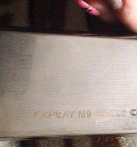 MP3 плеер explay m9