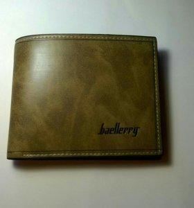 "Новый кошелек ""baellerry"""