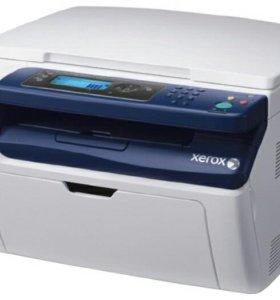 Xerox 3045 мфу