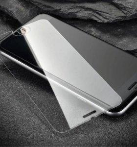 Стекло для IPhone 6/6 Plus