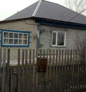 Дом в селе Плешково