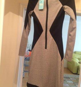 Новое платье S,XS
