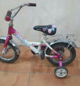 Велосипед детский Orion