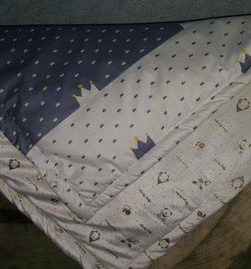 Одеялко 2