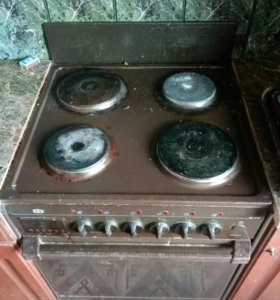 Плита кухонная