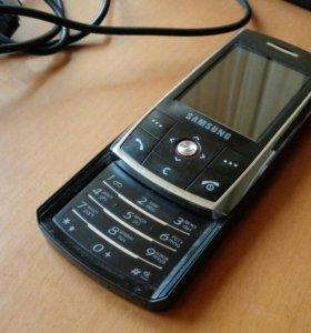 Слайдер Samsung D 800