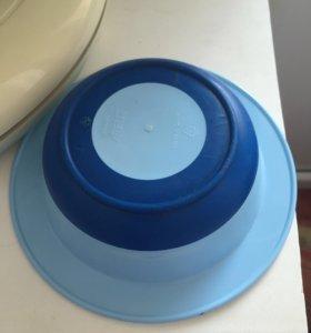 Philips Avent тарелочка 6м+