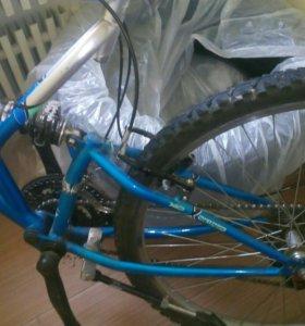 Продам велосипед challenger desperado