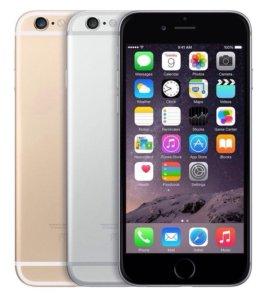 iPhone 6 16Gb RFB
