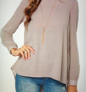 Новая блуза, М