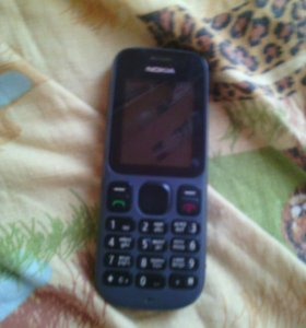 Телефон Nokla
