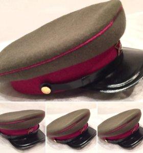 Фуражка Пехота