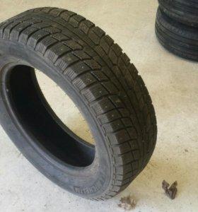 Michelin 225 65 R17 3ш.т.