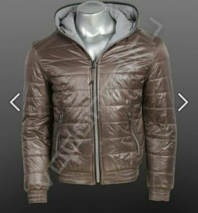 """Куртка """"Fanfaroni"""""""