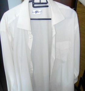Костюм свадебный+ рубашка
