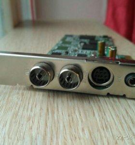 ТВ-тюнер для ПК Duo Hybrid PCI-E II AVerMedia