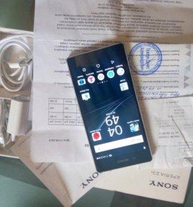Sony Xperia z3+\4 полный комплект