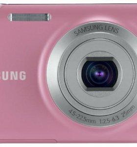 Продам или обменяю Фотоаппарат Samsung ES95