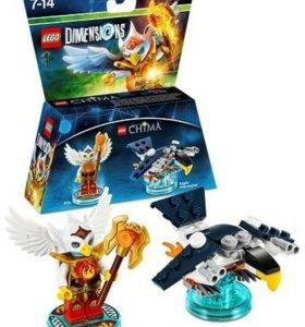 Lego Dimensions 71232